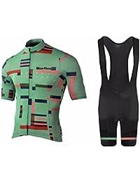 Uglyfrog 2018 Spring/Verano Hombres Camisetas De Manga Corta Ciclismo Maillots+Bib Pantalones Cortos