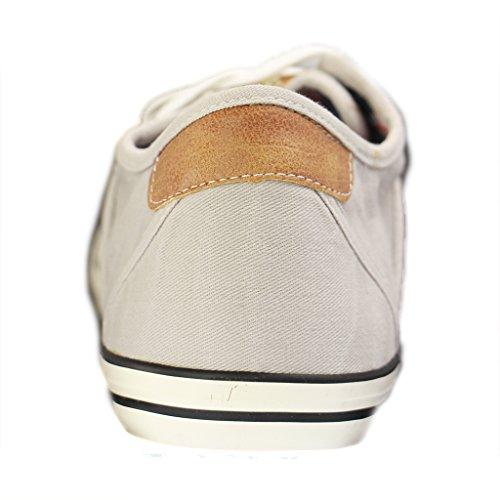Mustang - 1099-302, Sneakers da donna Grau (22 hellgrau)