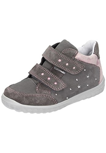 Ricosta  Wenke, Sneakers Basses fille Gris