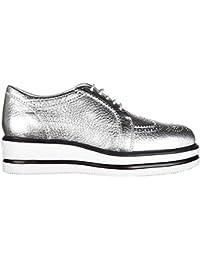 Amazon.it  scarpe hogan donna - 37.5   Scarpe stringate basse ... 9dcf66e0ba0