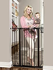 Regalo Extra Tall Baby Safety Gate, 4 to 36 Months