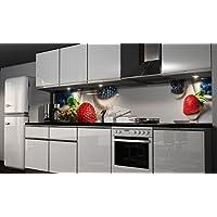Suchergebnis auf Amazon.de für: Küchenrückwand Klebefolie: Küche ...