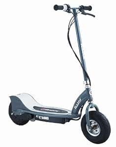 Razor E300 Electric Scooter - Matt Grey