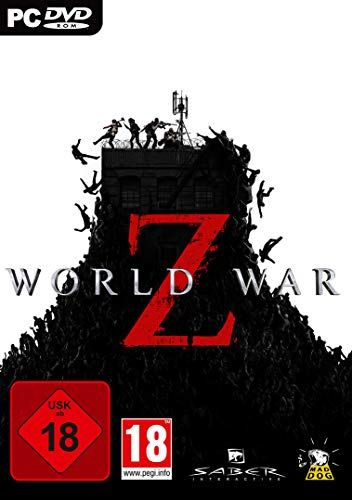 World War Z [PC]