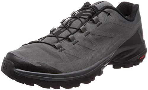 Salomon Herren Outpath GTX Schuhe Multifunktionsschuhe Trekkingschuhe