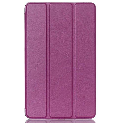 kingkor-einfache-reine-farbe-magnetische-leichte-pu-lederne-dreifache-standplatzfallabdeckung-fur-7-
