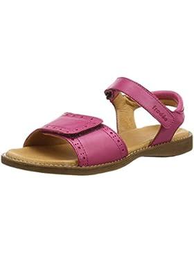 Froddo Mädchen Girls Fuxia G3150090 Sandalen