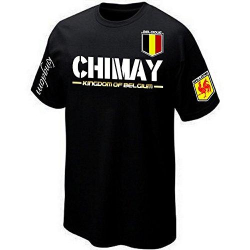 t-shirt-chimay-belgique-kingdom-of-belgium-l