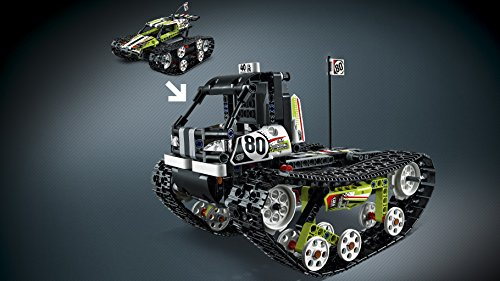 42065 – Tracked Racer - 8