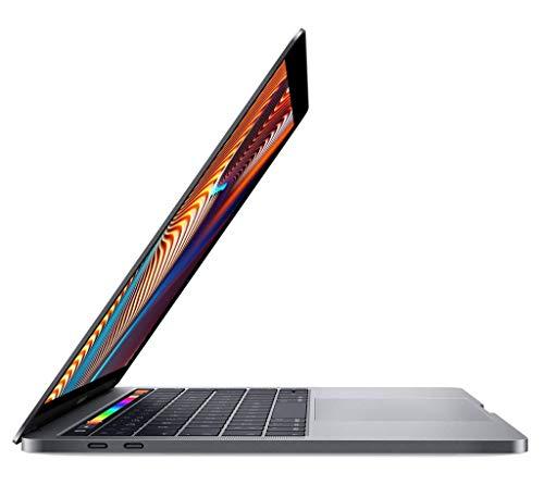 "Apple MacBook Pro -  Ordenador portátil de 13"" (pantalla con Touch Bar, Intel Core i5 de cuatro núcleos a 2,3GHz de octava generación, 256 GB) gris espacial"