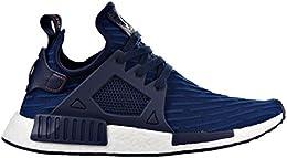 blaue adidas herren schuhe