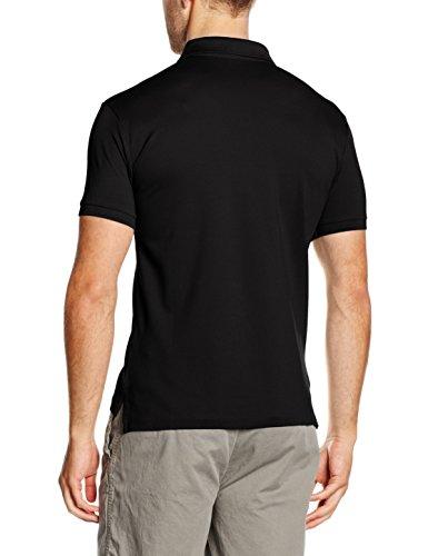 Polo Ralph Lauren Herren Poloshirt Schwarz (POLO BLACK A00PB)