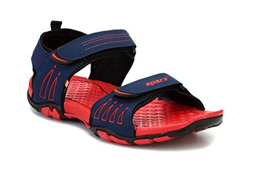 Sparx Men's NVRD Sandals-9 UK/India (43.33 EU)(SS0805G)