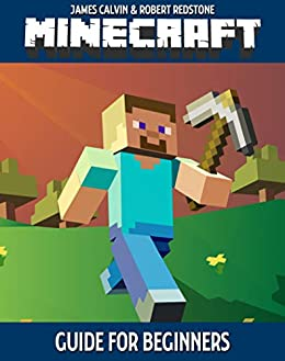 Minecraft Guide for Beginners: Unofficial guide to building ...