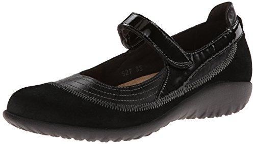 <span class='b_prefix'></span> Naot Footwear Women's Kirei Mary Jane Flat