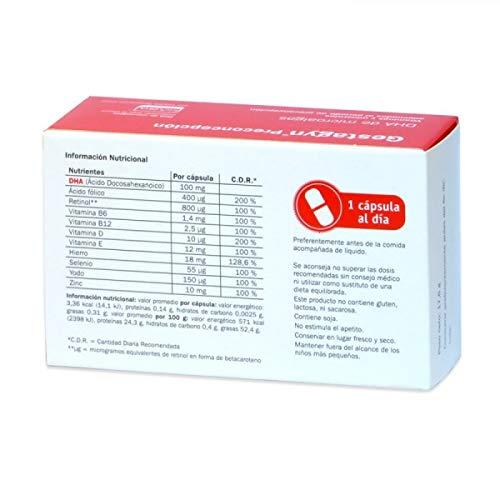 Gynea Complemento Alimenticio - 100 gr