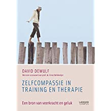 Zelfcompassie in training en therapie: Een bron van veerkracht en geluk