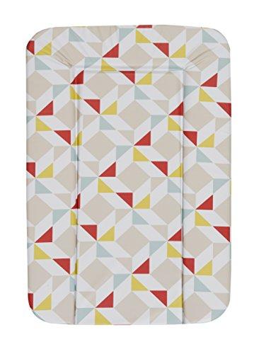 Schardt Wickelauflage 48x73 cm, Prisma