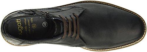 Bugatti 311205303200, Bottes Classiques Homme Noir (Schwarz 1000)