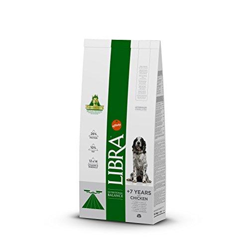 LIBRA Dog +7Years 12Kg ML