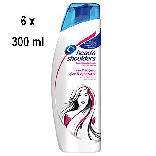6-x-head-shoulders-anti-de-caseta-champu-smooth-sleek-para-seco-y-strapaziertes-pelo-300-ml