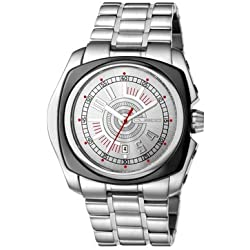 Mans watch CUSTO ON TIME MODERN TIMES CU030101