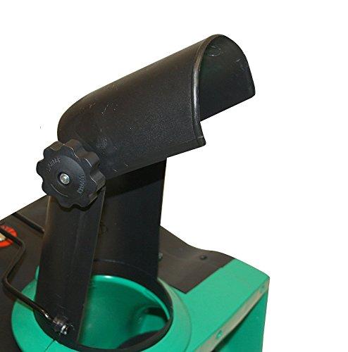 Elektro Schneefräse 40cm - 2