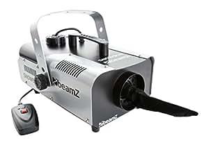BeamZ Snow900 Machine à neige télécommande 900W 1L
