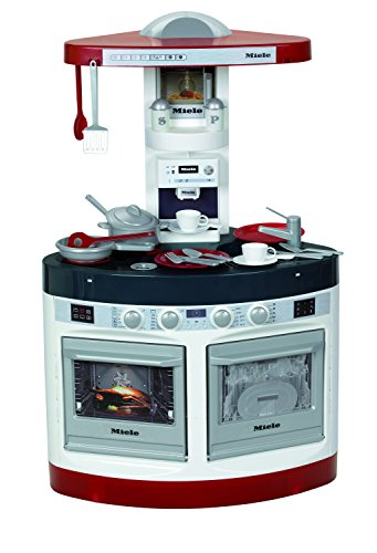 Preisvergleich Produktbild Theo Klein 9254 - Miele Küche Triangel, Sonstige Spielwaren