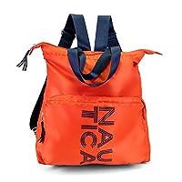 حقيبة ظهر نوتيكا جديدة قابلة للطي, (Henna), قياس واحد