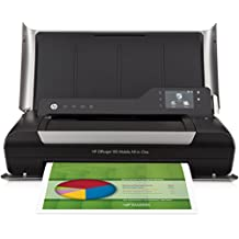 HP Officejet 150 Stampante Portatile All-in-One