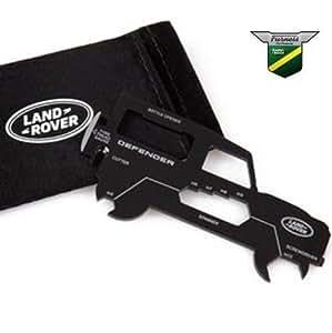 land rover new genuine defender handy practical wallet. Black Bedroom Furniture Sets. Home Design Ideas