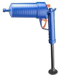 CON:P SA220 Pressluft-Rohrreinigungspistole für Bad und Küche