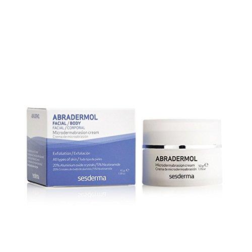 ABRADERMOL MICRODERMOABRASION CREMA 45 G