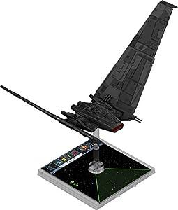 Giochi Uniti gu542-Juegos X-Wing: Lanzadera Clase Upsilon