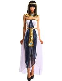 Damen Kostüm Cleopatra Gr. S 34-36