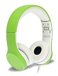 Kopfhörer für Kinder Mit Begrenzter Lautstärke und Abnehmbarem Kabel für Jungen und Mädchen
