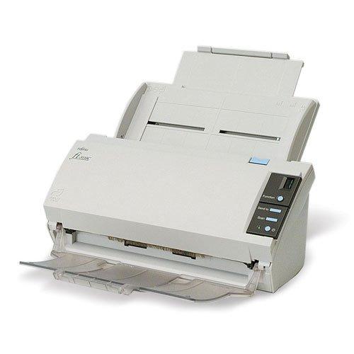 Fujitsu   fi-5110c Scanner A4 color USB2.0