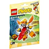 Lego Mixels Wave 5 Tungster - 41544