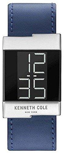 Kenneth Cole KCC0168003 Montre à bracelet unisexe