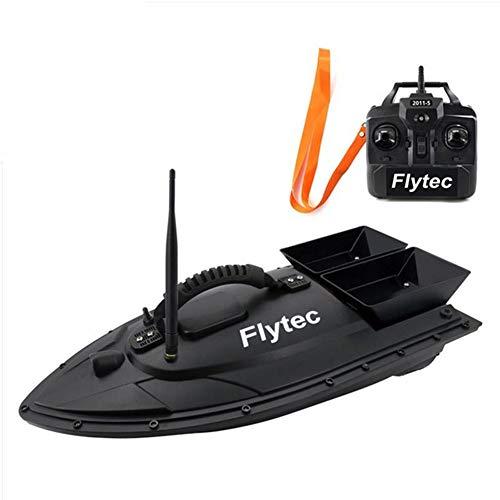 SOSAWEI Rc Boot fischköder Boot rc Boot 500 mt Fernbedienung Laden fishfinder mit doppel Motor fischerboot zubehör Angeln Geschenke für männer -