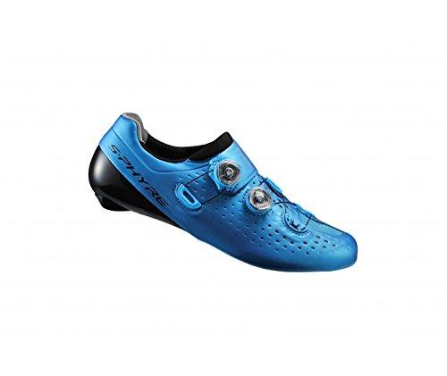 Shimano SH-RC9 - Zapatillas - azul Talla 43 2018