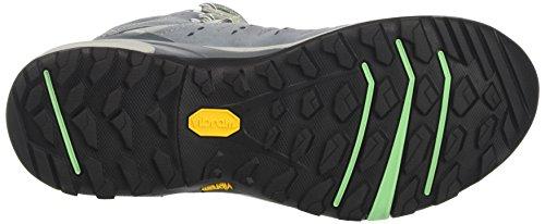Tecnica T-Cross High Gtx ョ Ws, Scarpe da Camminata Donna Multicolore (Grigio/Menta)