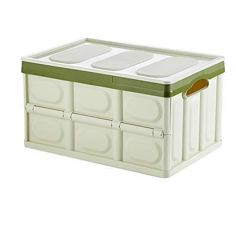 Car storage box Boîte de Rangement Coffre de Voiture, boîte de Rangement Pliable, Grande boîte de Rangement