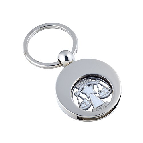key-ring-with-shopping-trolley-token-libra