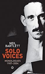 Solo Voices: Monologues 1987-2004 (Oberon Modern Plays): Monologues 1988-2004