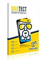 BROTECT AirGlass Flexible Glass Protector for Kobo Aura One Screen Protector Glass Ultra Clear - Extra-Hard, Ultra-Light