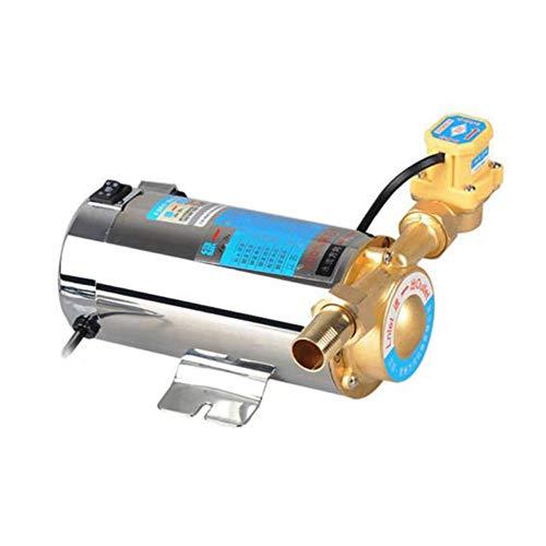 Die Isolierung Booster (JIAN YA NA 220 V 100 Watt Edelstahl Hause Solarwasserheizung Druckerhöhungspumpe Automatische Druckpumpe)