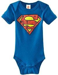 Logoshirt Superman - Logo - Body bébé