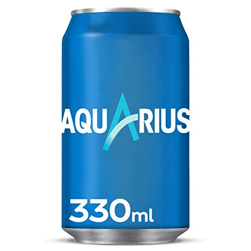 Aquarius Klassik Zitrone - 330 ml